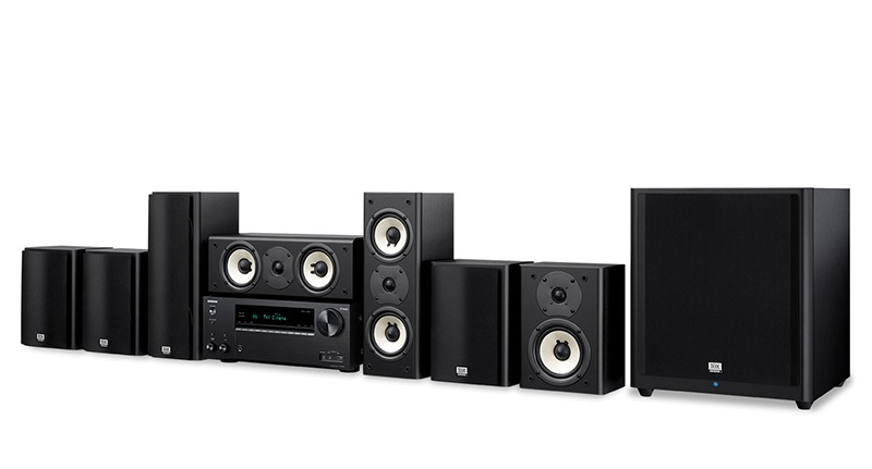 HT-S9800THX Home Theater System