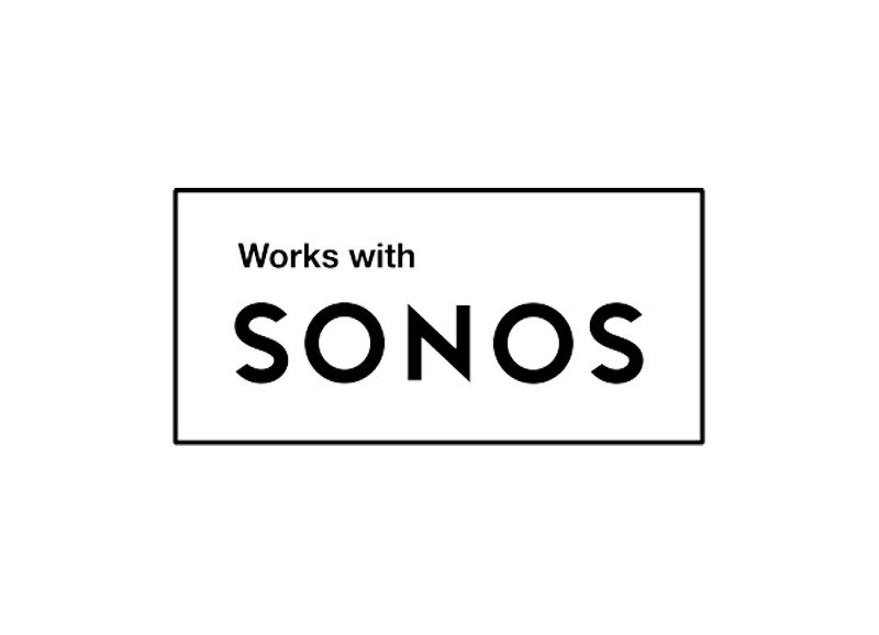 works with sonos logo