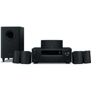 HT-S3900 5.1 Channel system